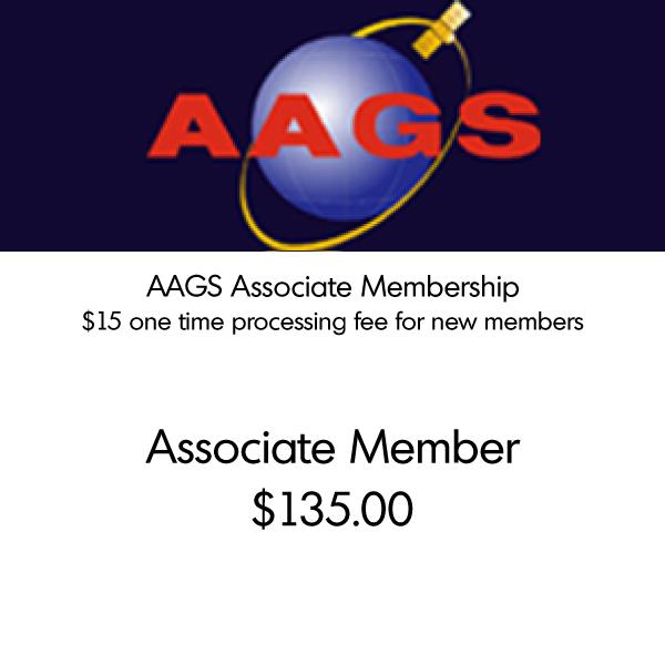 AAGS Associate Member
