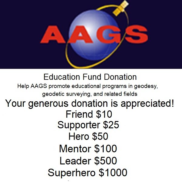 Education Fund Donation