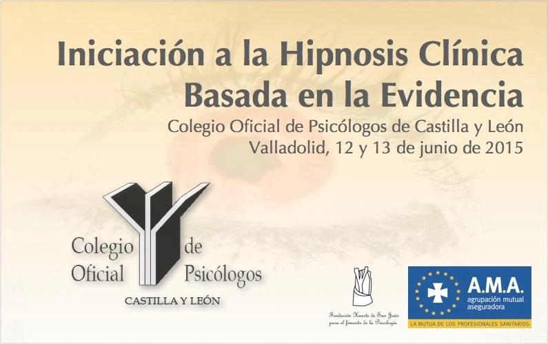 Iniciación a la hipnosis clínica basada en la evidencia
