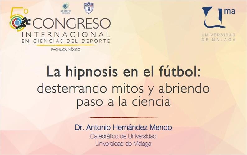 La hipnosis en el fútbol