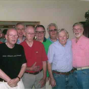 members of the grandfathers club