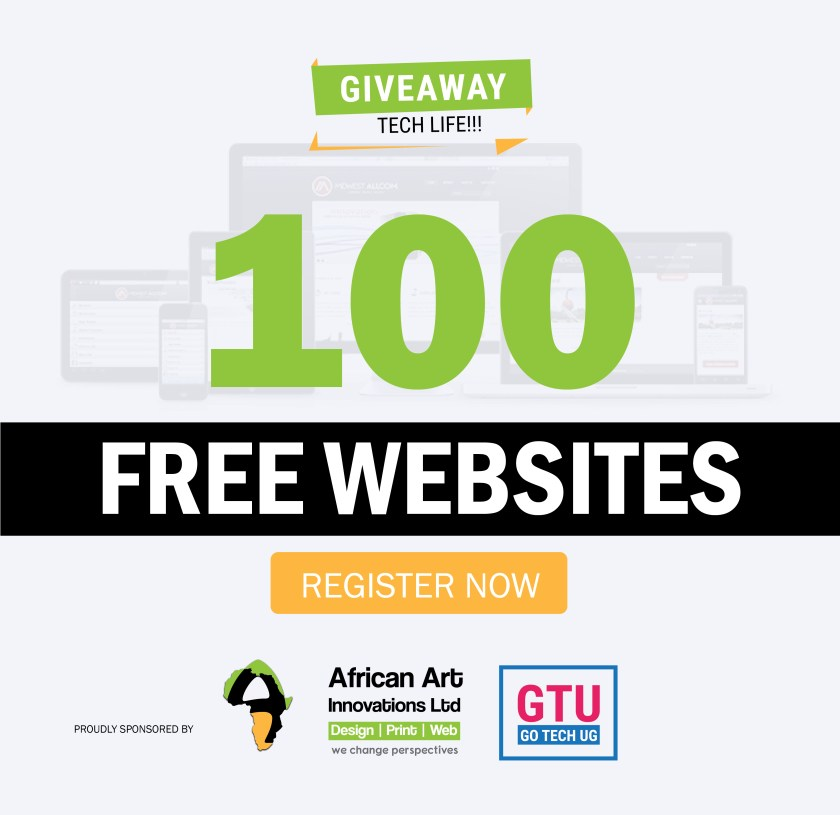 100 Free Websites For All