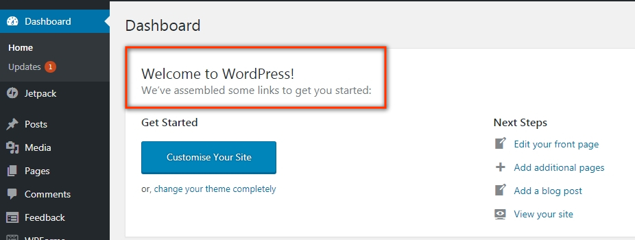 30 Reasons Why WordPress Powers 30% Websites On The Internet