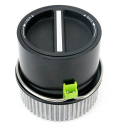 4wd auto locking hub link front left or right replaces part 1c3z  [ 1500 x 1001 Pixel ]