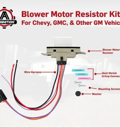 aa ignition products 1 new blower module [ 1500 x 1069 Pixel ]