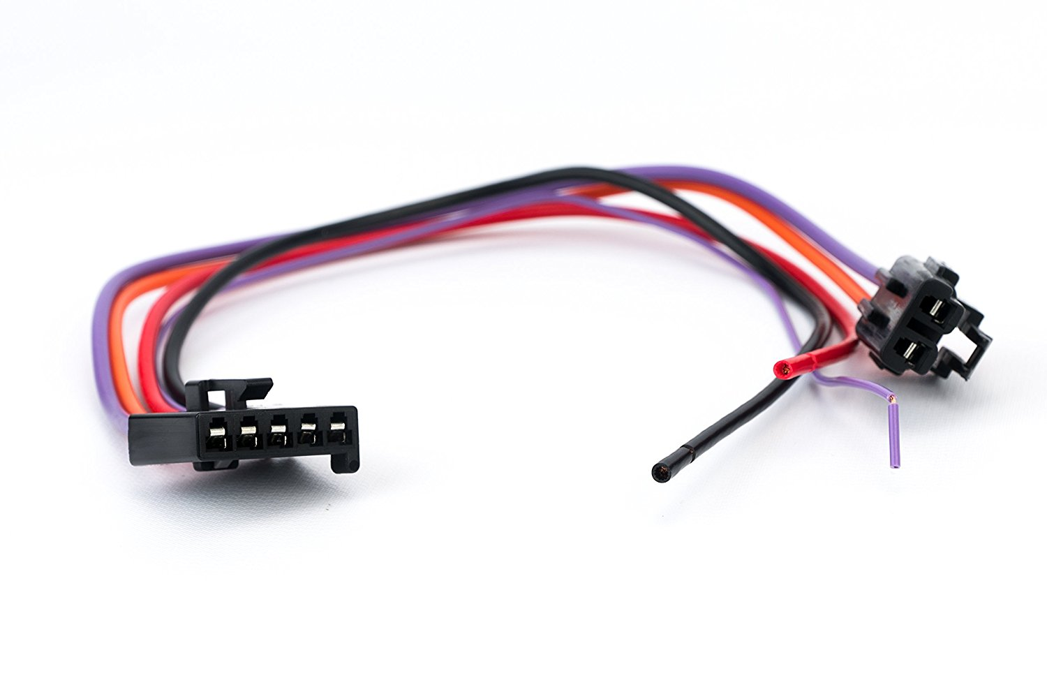 hight resolution of aa ignition products bypass ballast resistor wiring diagram ac wiring harness to resistor