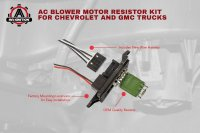2006 Trailblazer Blower Motor Wiring Diagram | Wiring Library