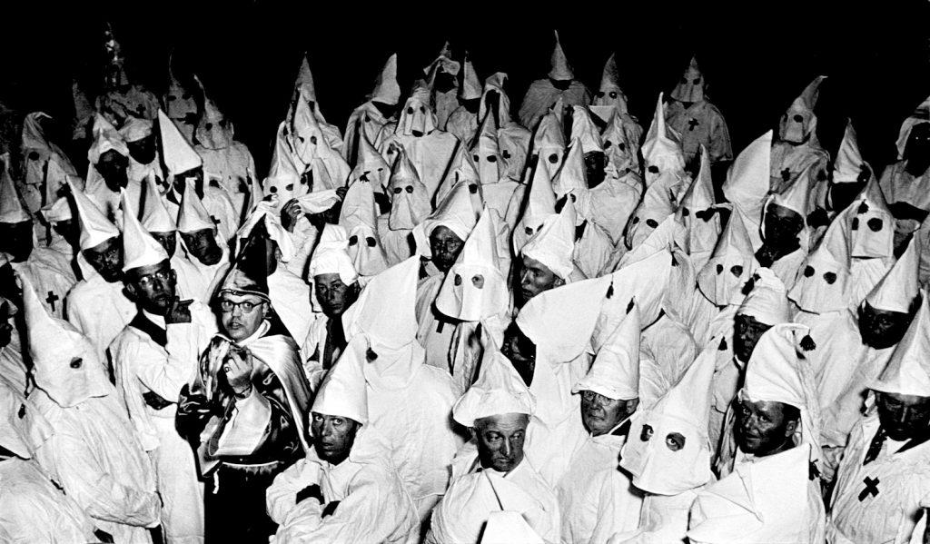 Image result for kkk white men