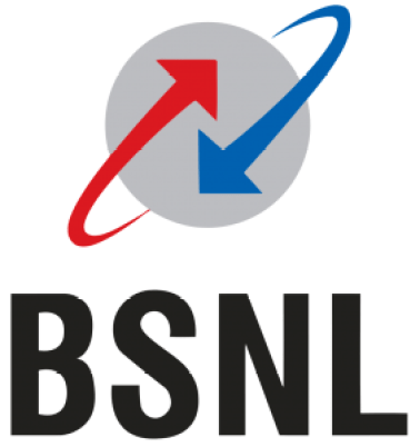 double data from bsnl