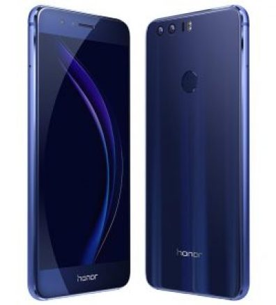 huawei launches honor 8