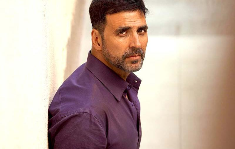 akshay kumar is surprised