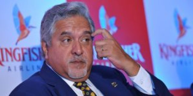vijay mallya loan not waived off