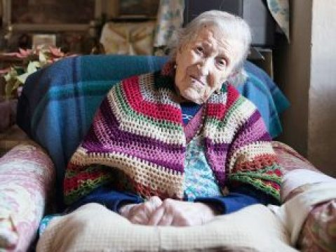 emma morano is celebrating her  117th birthday