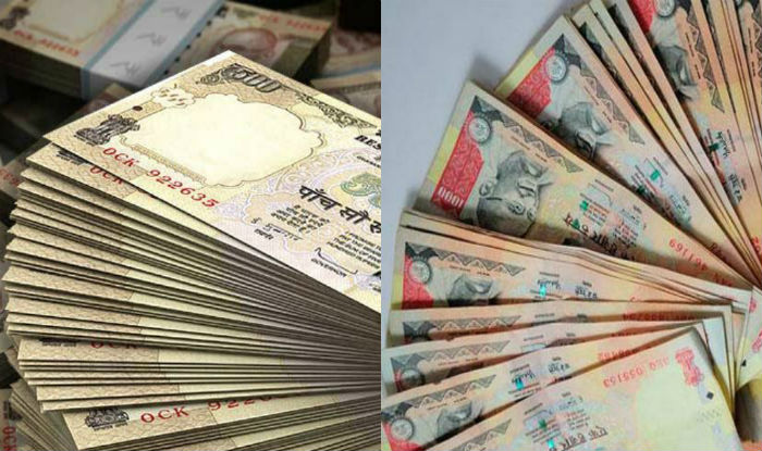 50000 rs fine will be imposed for keeping 10000 rs