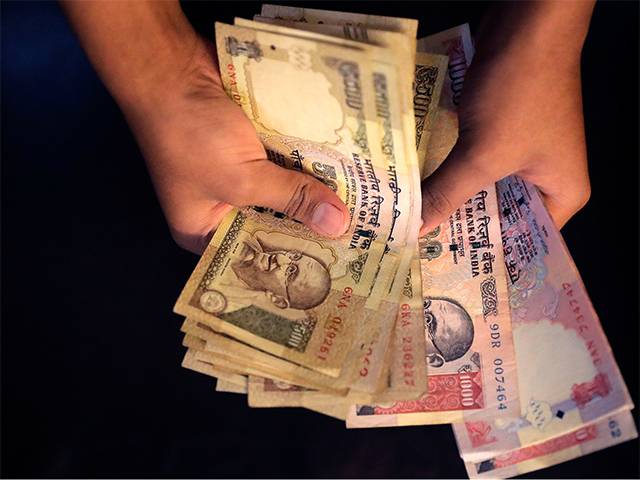 30 december is last date for depositing old currency notes of 500 and 1000 rs