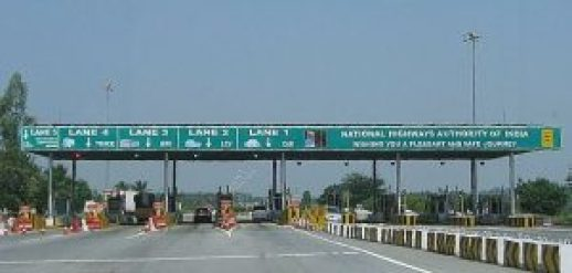 ban on toll tax removed from today