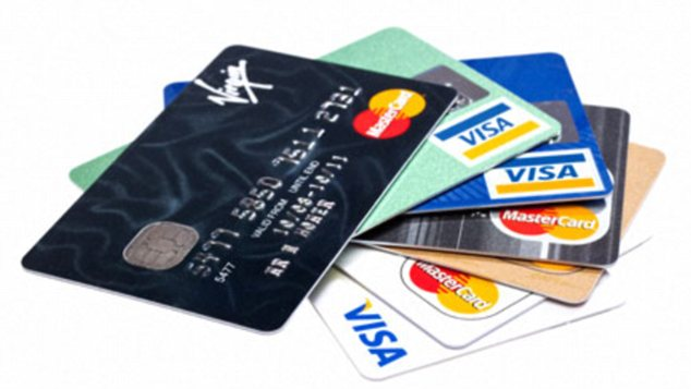 no service charge on transactions up to 2000 using credit and debit cards