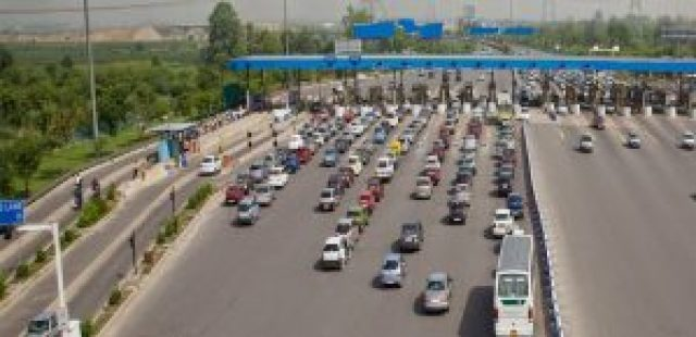 no toll tax will be imposed on dnd toll