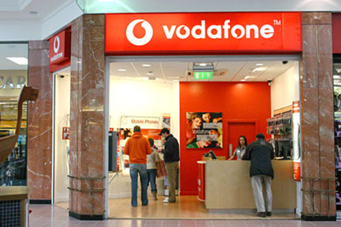 vodafone will provide unlimited calls and more internet data