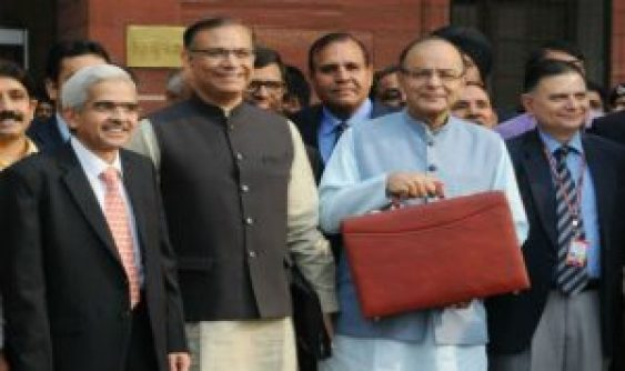 important facts about budget 2017-18
