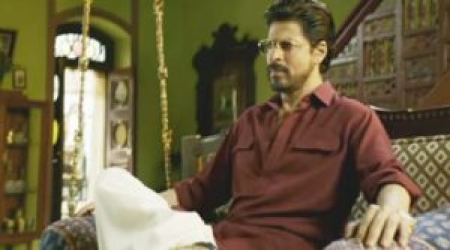 shah rukh khan will celebrate success of raees movie on dry day