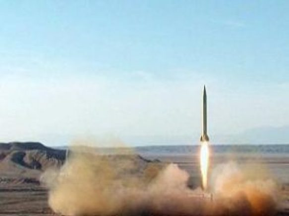 iran will deploy missiles against us to show defence