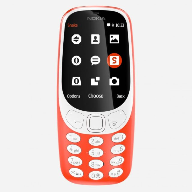 nokia 3310 will launch online as well as offline before other android phones