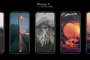iphone x with special and seamless features