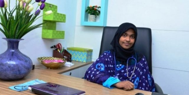 hadiya accepts islam without any pressure by any person