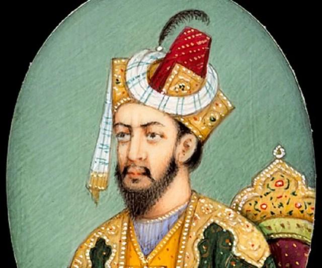 mughal-badshah