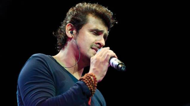 sonu nigam trolled on social media