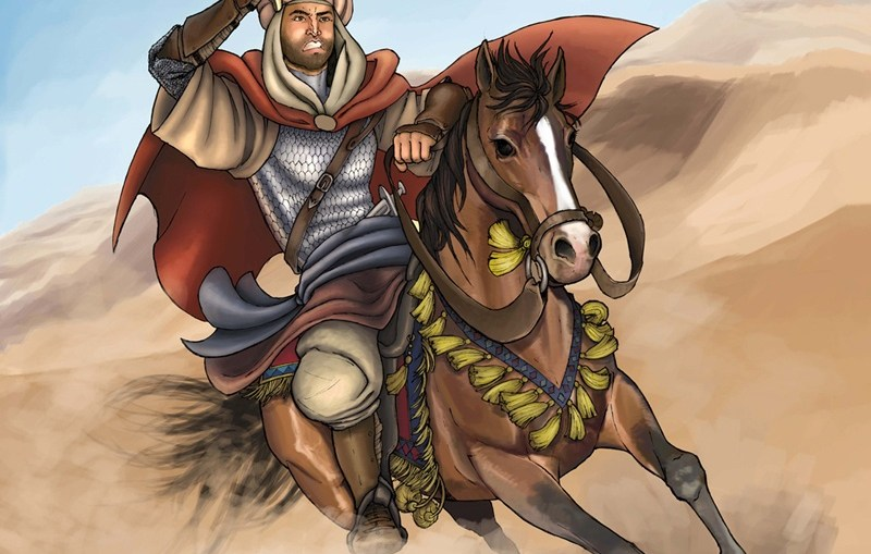 mighty islamic इस्लामिक warriors