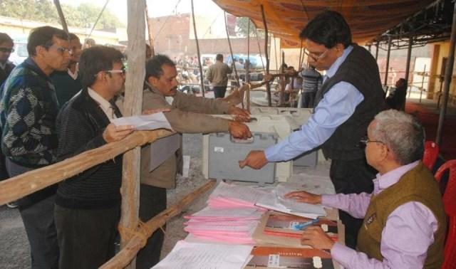 up civic polls यूपी निकाय चुनाव
