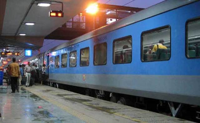 indian railways offer discount on train ट्रेन tickets