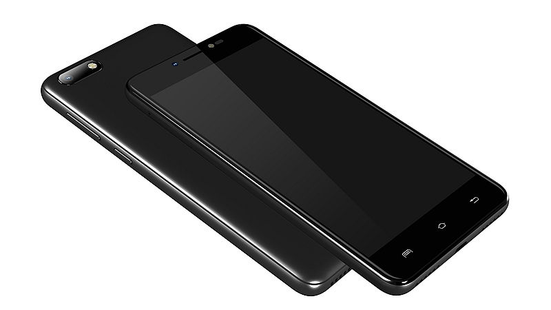 micromax launched bharat 5 smartphone