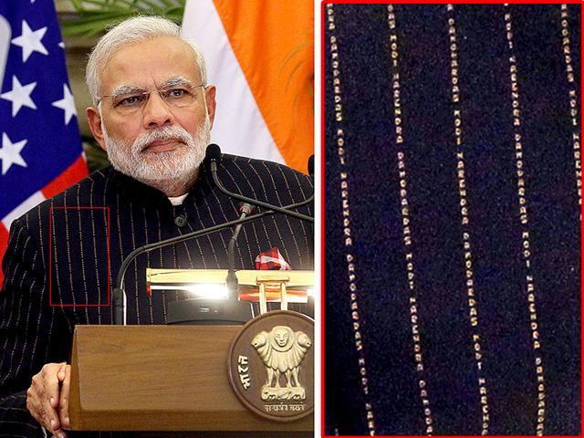 Image result for narendra modi suits