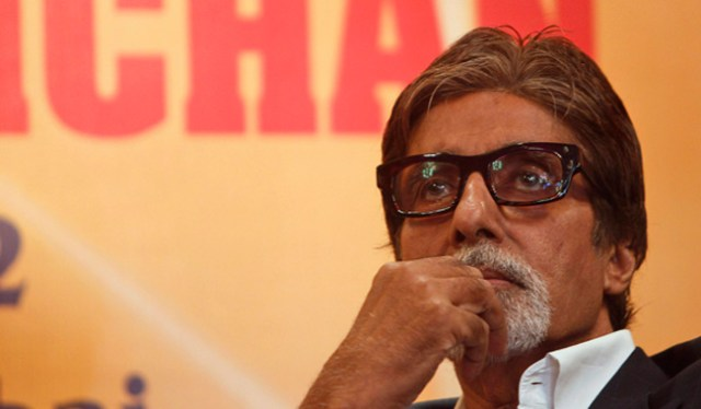 Image result for amitabh bachchan sad