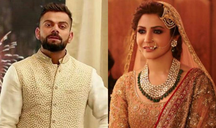 virat kohli and anushka sharma mistake