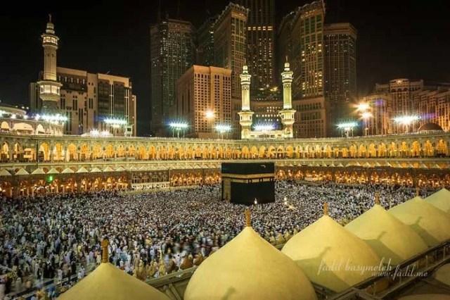 makkah मक्का