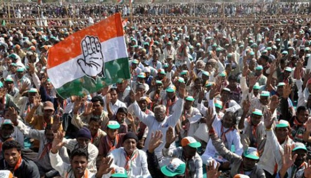 Image result for congress rally