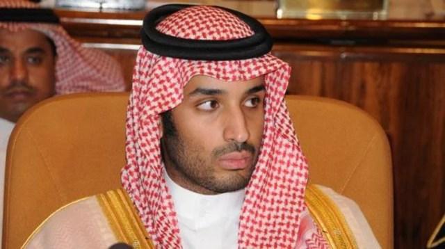 Image result for saudi prince bin salman