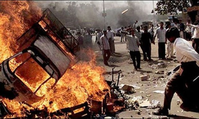 gujarat riots cd leaked