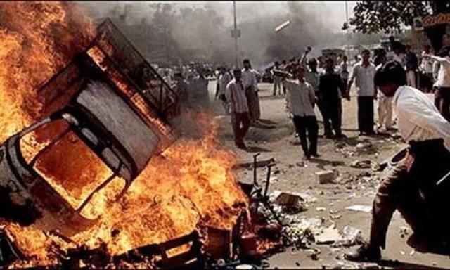 gujarat riots cd leaked