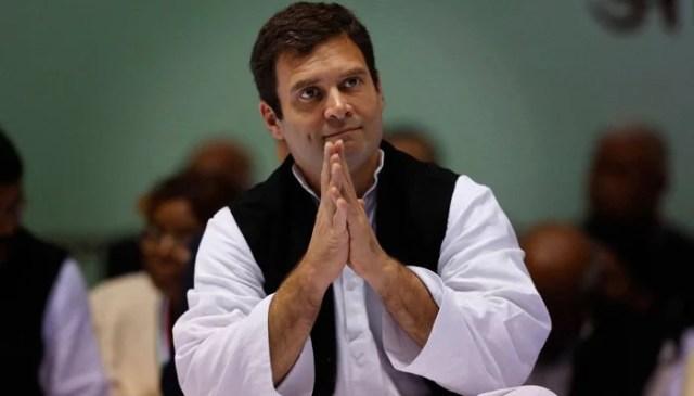 Image result for rahul gandhi