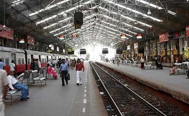 Image result for indian railways station