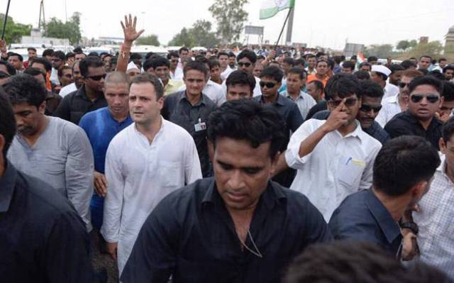 Image result for will congress win in madhya pradesh rahul gandhi