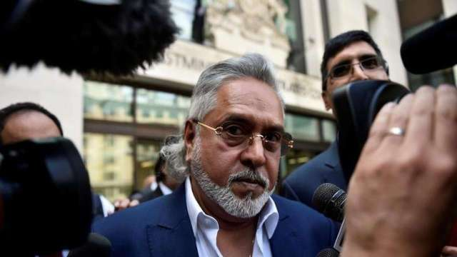 Image result for narendra modi trapped vijay mallya case