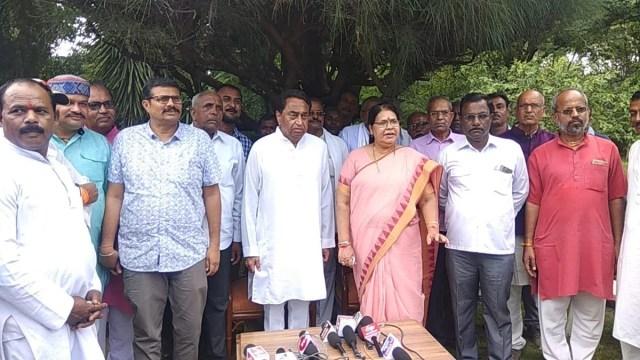 Image result for padma shukla leaves bjp