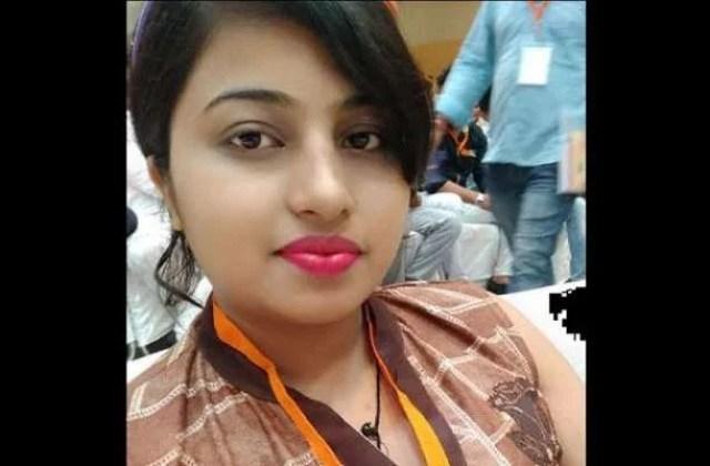 iqra khan joins samajwadi party महिला नेता