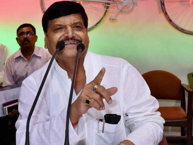 Image result for shivpal singh yadav joins congress